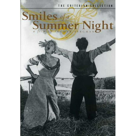 Smiles of a Summer Night (Criterion Collection) (DVD)