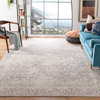 Safavieh Tulum Ophelia Bordered Geometric Area Rug or Runner