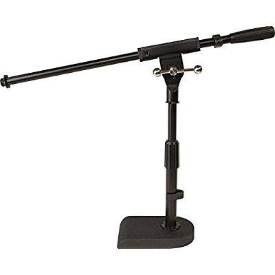 Ultimate Support JS-KD50 JamStands Series Kick Drum/Guitar Amp Mic Stand (Support Kick Drum)
