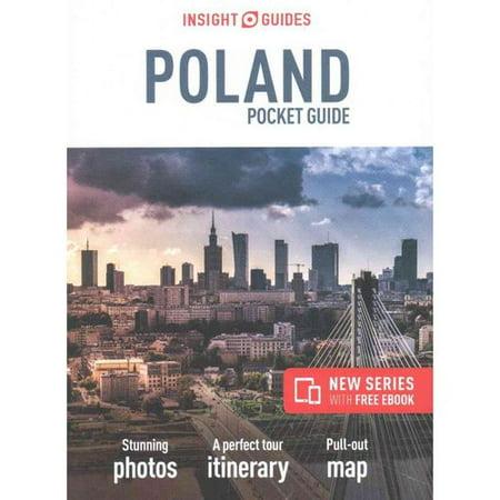 Insight Guide Poland