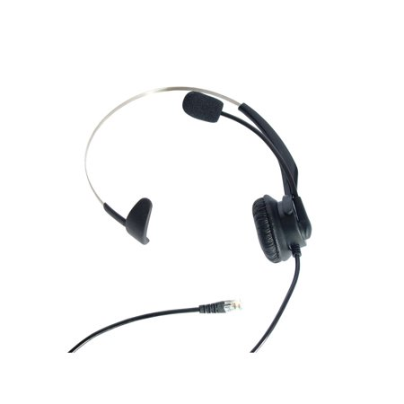Lotfancy Call Center Headset T400 Replacement For Plantronics S12 S11 T10 T110 T100 A100 S10  T20  Shoretel 230 565 530 265 560 100 212