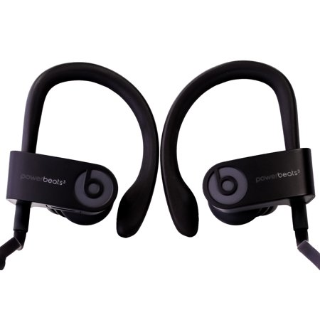 Beats By Dr. Dre PowerBeats3 Wireless In-Ear Headphone - Black