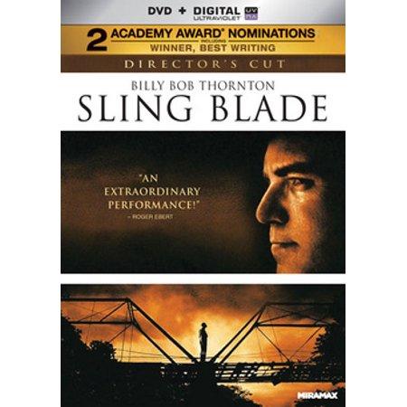 Abduction Sling - Sling Blade (DVD)