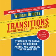 Transitions - Audiobook