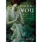 Rockpool Oracle Card: Magick of You Oracle: Unlock Your Hidden Truths (Other)