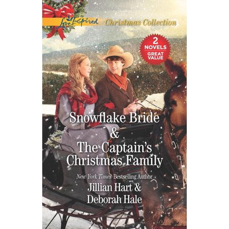 Snowflake Bride and the Captain's Christmas Family : Snowflake Bride\The Captain's Christmas (Inspired Bridle)