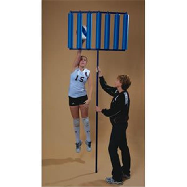 Volleyball Training - The Blocker