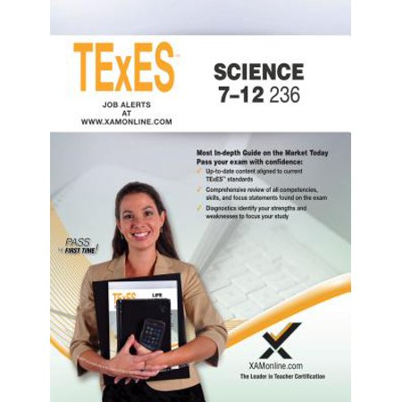 2017 TExES Science 7-12 (236) - Halloween Science World 2017