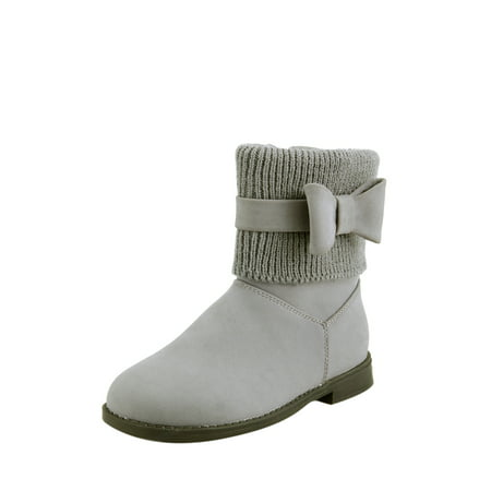 The Doll Maker Cuffed Bootie-TD1641709C-8