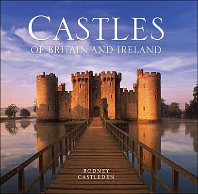 The Castles of Britain and Ireland - eBook