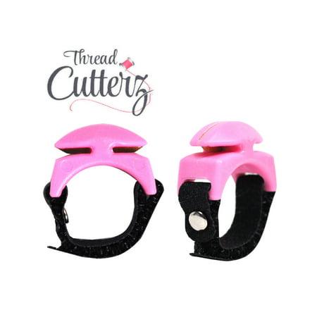 Yarn Cutter Ring