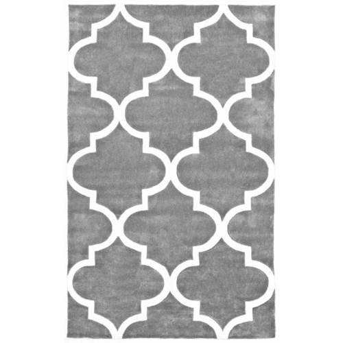 nuLOOM Hand Tufted Fez Area Rug or Runner (BASE UPC 0084843305863)