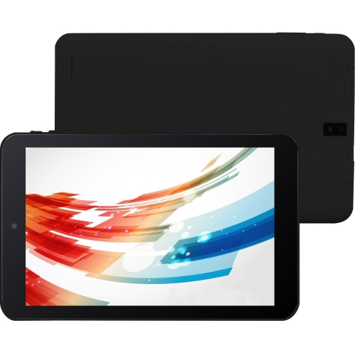 """Zeepad 8GB 8"""" Tablet w/ MediaTek Quad-core, 1GB RAM, Android 4.4 KitKat - Black"""