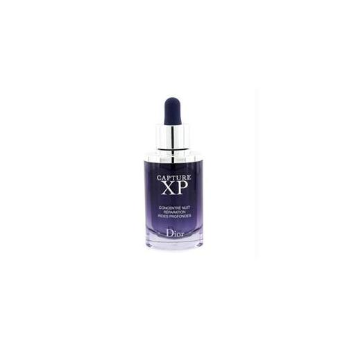 Capture XP Nuit Ultimate Deep Wrinkle Correction Night Concentrate Christian Dior 1 oz Serum Women