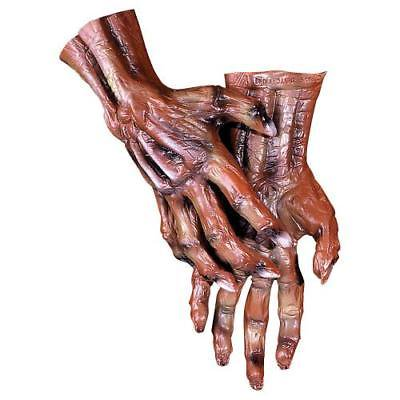 IN-13730583 Adult's Corpse Hands 1 Piece(s) - Corpse Costume Ideas