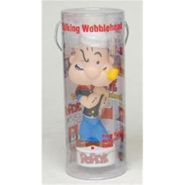 Precious Kids 70500 Popeye 8   talking bobblehead