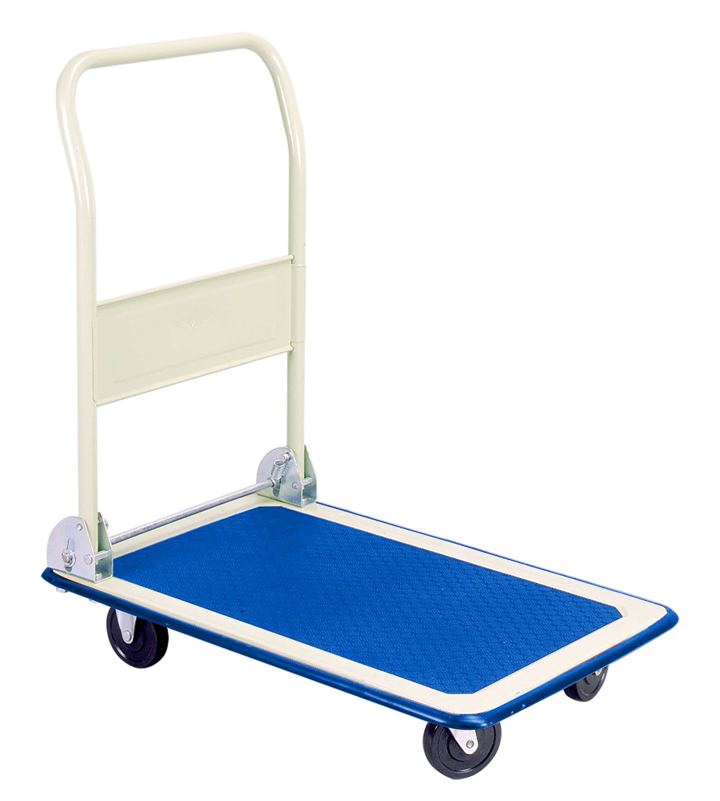 Hyper Tough 300-lb Capacity Folding Platform Truck, 85-180