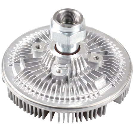 BOXI Engine Cooling Fan Clutch for 99-03 Ford Excursion F-250 F-350 F-450 F-550 Super Duty 7.3L Turbo Diesel F81Z8A616-DA 2837 (Ford Diesel Fan Clutch)