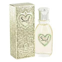 Curve Soul by Liz Claiborne Eau De Parfum Spray 1.7 oz