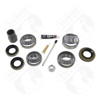 Yukon Gear Bearing install Kit For Toyota 7.5in (w/ Four-Cylinder Only) IFS Diff