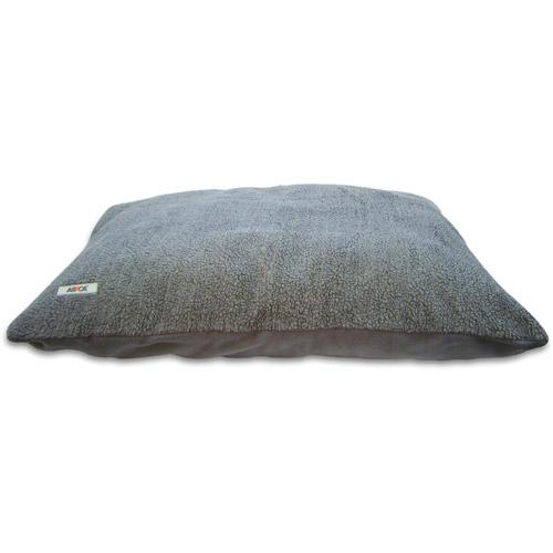 ASPCA Sherpa top REVERSIBLE Pillow Bed 35x44