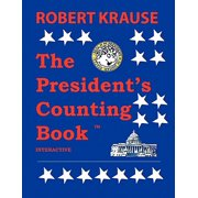 The President's Counting Book : The Future Generations of America