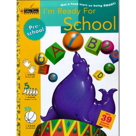 I'm Ready for School (Preschool)](Simple Halloween Songs For Preschool)
