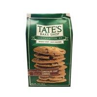 Tate's Bake Shop Craft Baked Crispy Cookie 7oz (Chocolate Chip)