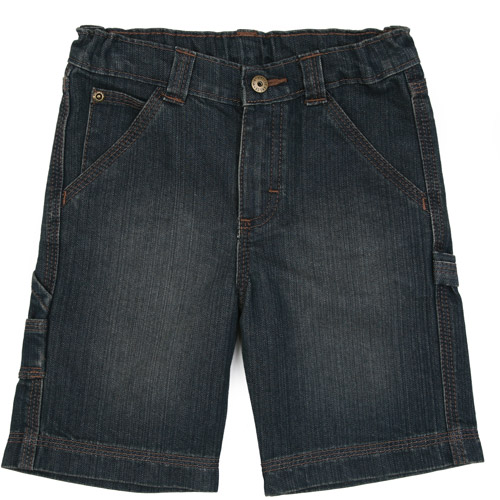 Wrangler Baby Boys' Slim Straight Carpenter Shorts