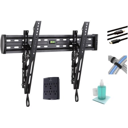 Onn 4k hd motorized outdoor tv antenna with 150 mile range for Samsung motorized tv wall mount