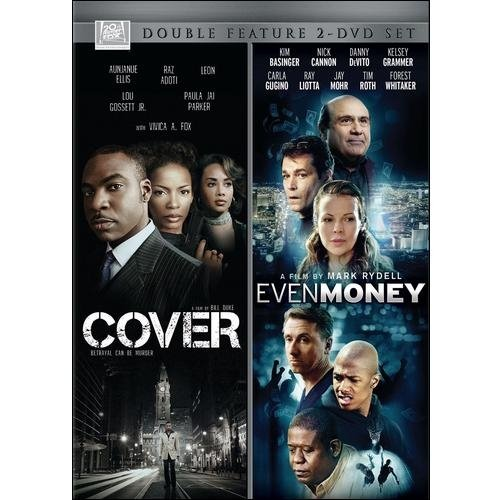 Cover   Even Money (Double Feature) (Widescreen) by