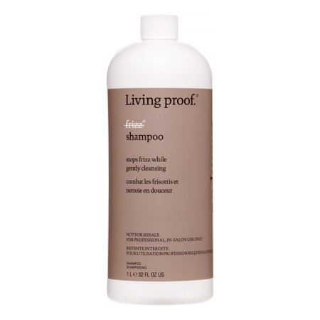 Living Proof No Frizz Shampoo, 33.8 Oz