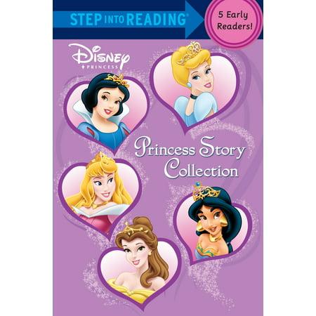 Princess Story Collection (Disney Princess)](Princess Story For Toddlers)