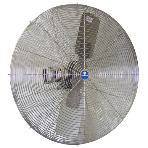 Schaefer 30CFO-SWDS 30 in. Single Phase Washdown Duty Circulation Fan by