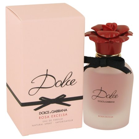 Dolce Rosa Excelsa by Dolce & Gabbana (Dolce And Gabbana Dolce Rosa Excelsa Review)