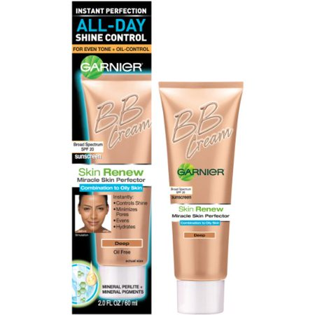 garnier skin renew miracle skin perfector bb cream. Black Bedroom Furniture Sets. Home Design Ideas