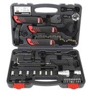 Best Bicycle Tool Kits - VENZO Professional Bike Bicycle Repair Tool Kit Review