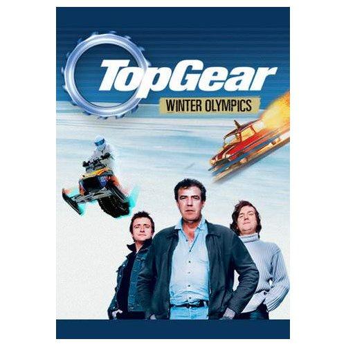 Top Gear [UK]: Winter Olympics Special (2006)