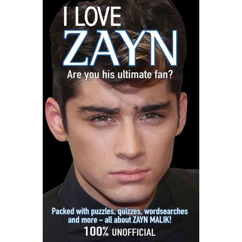 I Love Zayn: Are You His Ultimate Fan?