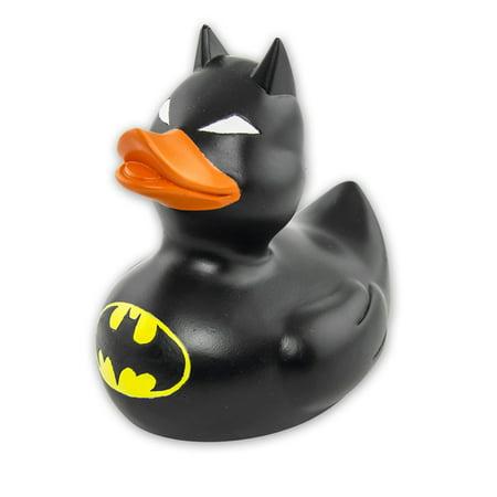 Batman - Rubber Duckie (Batman Duck) - Batman Rubber Duck