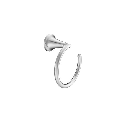 Moen YB5886 Towel Ring from the Icon Collection by Moen