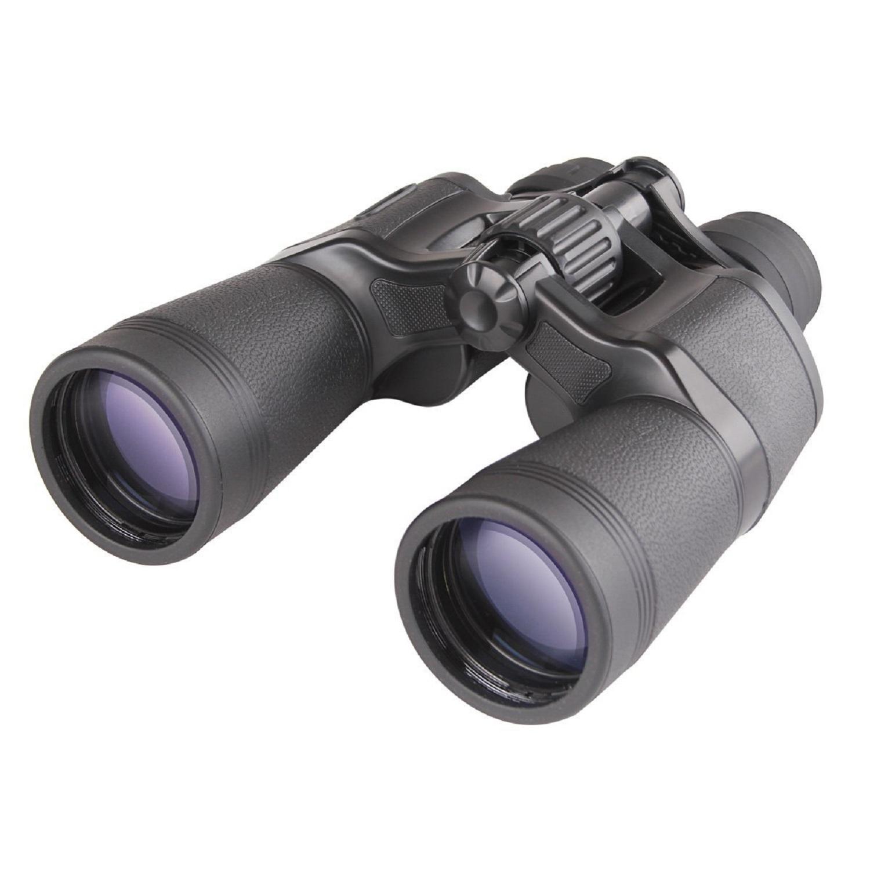 Meade 125061 Mirage Binoculars - 8-16x50 Black
