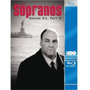 The Sopranos: Season Six, Part 2 (Blu-ray) by