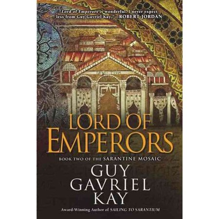 Lord of Emperors by