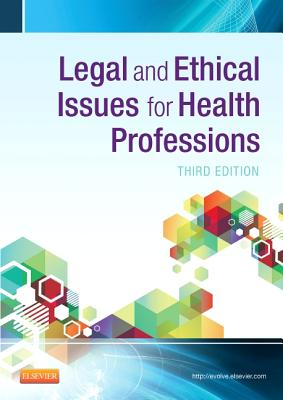 Legal and Ethical Issues in Health Occupations (2nd Edition)
