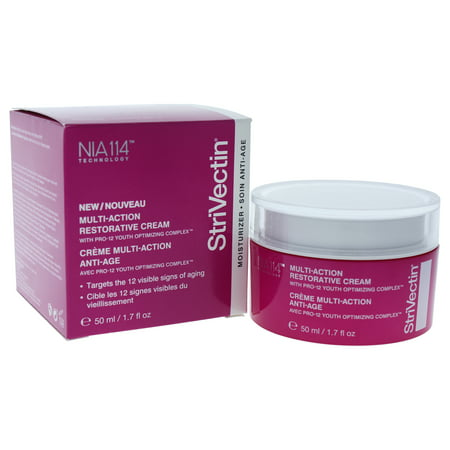 Strivectin Multi-Action Restorative Cream - 1.7 oz