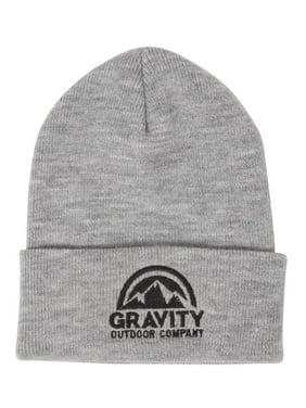 7530b32e899 Gray Mens Hats   Caps - Walmart.com