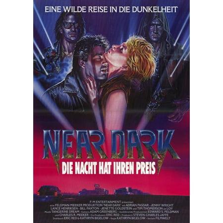 Near Dark Movie Poster  11 X 17