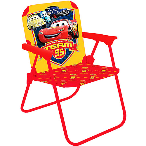 Disney - Cars Piston Cup Patio Chair, Sets of 2