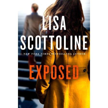 - Exposed: A Rosato & Dinunzio Novel